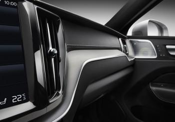 04_The new Volvo XC60 - interior