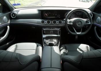 2017 Mercedes-Benz E 350 e (AMG Line) (20)