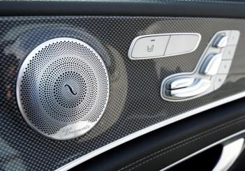 2017 Mercedes-Benz E 350 e (AMG Line) (27)