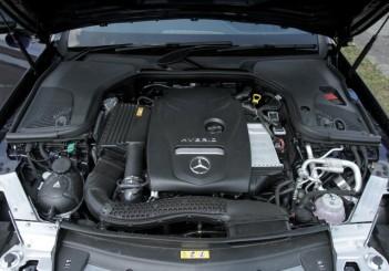 2017 Mercedes-Benz E 350 e (AMG Line) (34)
