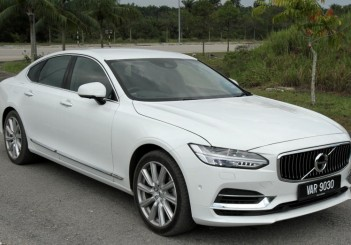 2017 Volvo S90 T8 Twin Engine AWD (Inscription) (48)