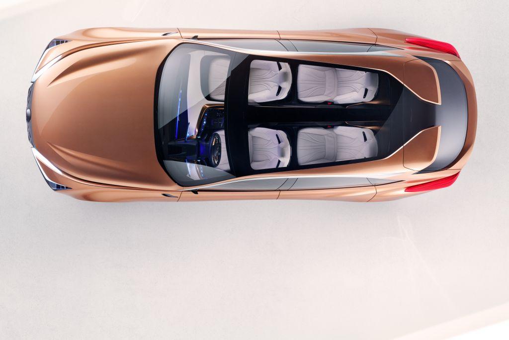 Lexus Infiniti Luxury Car Brands Test Ways To Fight Tesla German