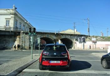 BMW i3s (Lisbon-Portugal) - 05