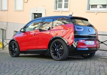 BMW i3s (Lisbon-Portugal) - 10