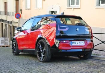 BMW i3s (Lisbon-Portugal) - 11