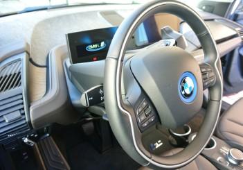 BMW i3s (Lisbon-Portugal) - 20