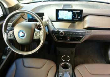 BMW i3s (Lisbon-Portugal) - 21