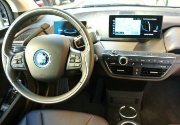BMW i3s (Lisbon-Portugal) - 22