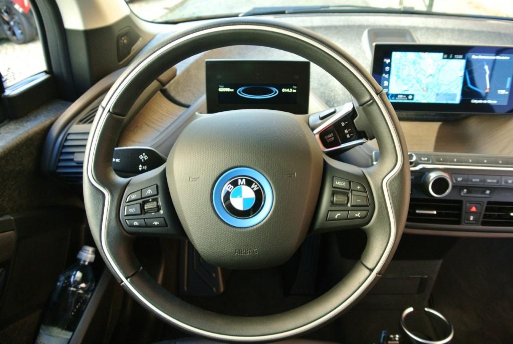 BMW i3s (Lisbon-Portugal) - 23