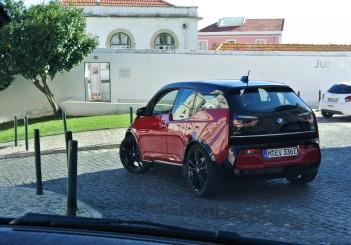 BMW i3s (Lisbon-Portugal) - 30