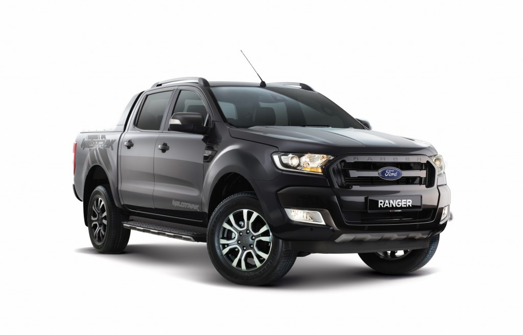 The Sole Distributor Of Ford In Malaysia Has Two New Limited Edition Ranger Pickup Trucks Available