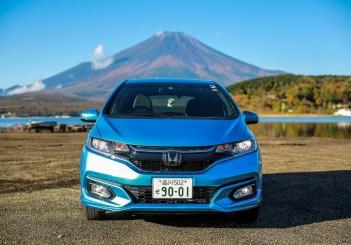 Honda FIT i-DCD hybrid (14)