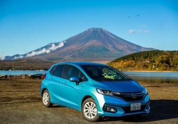 Honda FIT i-DCD hybrid (3)