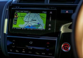 Honda FIT i-DCD hybrid (6)