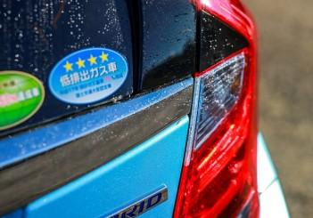 Honda FIT i-DCD hybrid (8)