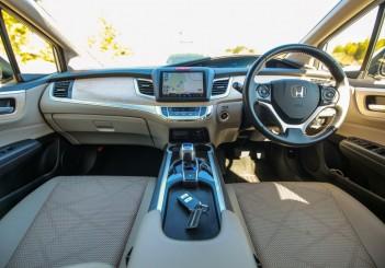 Honda JADE i-DCD hybrid (1)
