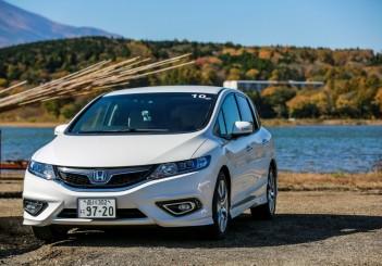 Honda JADE i-DCD hybrid (2)