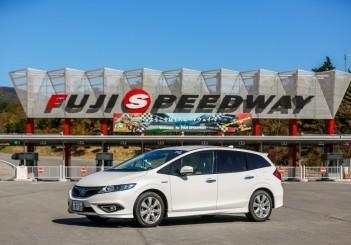 Honda JADE i-DCD hybrid (3)