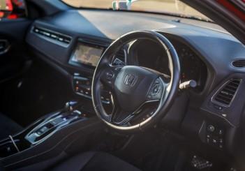 Honda VEZEL i-DCD hybrid (17)