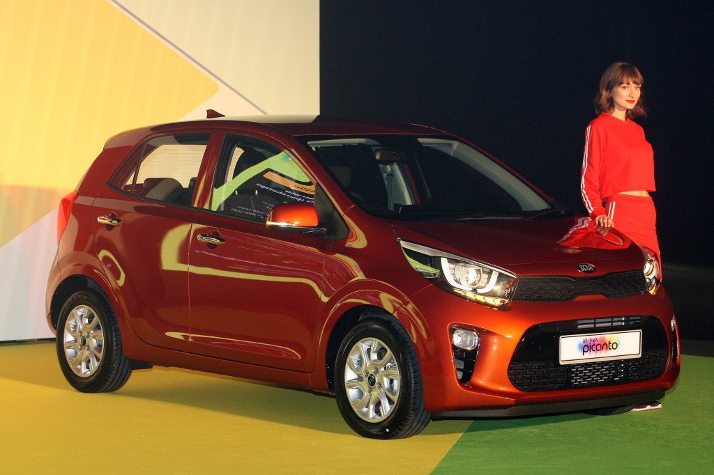 New Kia Picanto Priced At Rm49 888 Carsifu