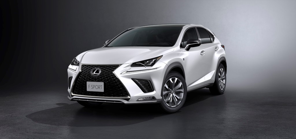 Bookings Open For 2018 Lexus Nx 300 Priced From Rm311 900 Carsifu
