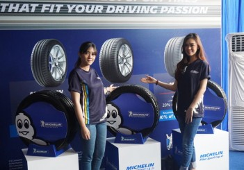 Michelin Pilot Sport 4 S - 03