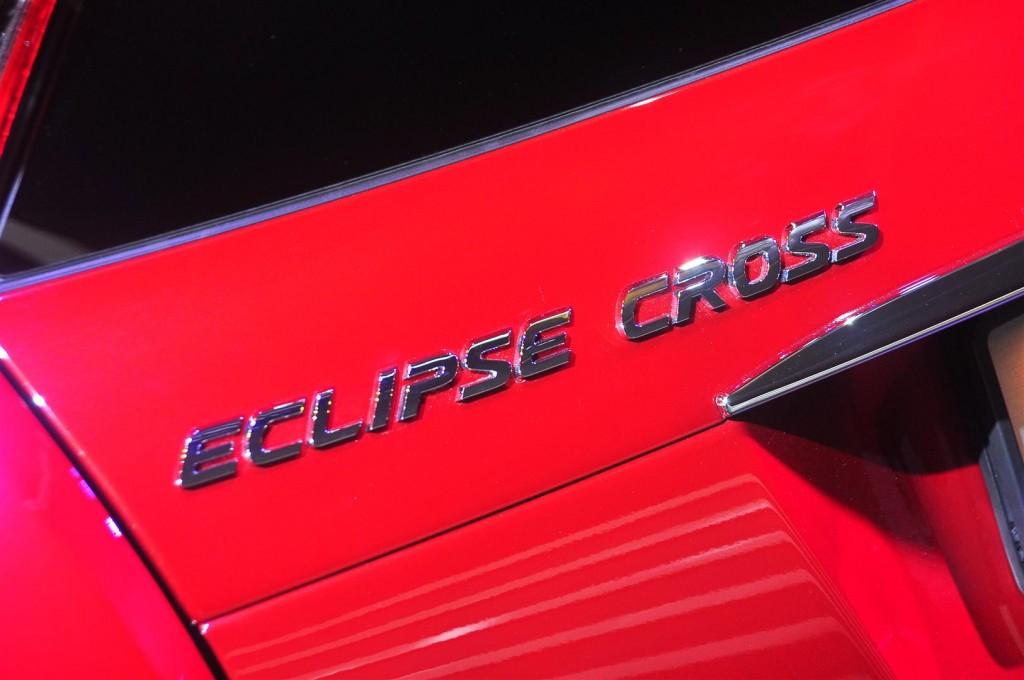 Mitsubishi Eclipse Cross - 08