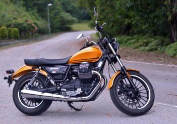 Moto Guzzi V9 Roamer (24)