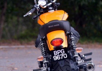 Moto Guzzi V9 Roamer (25)
