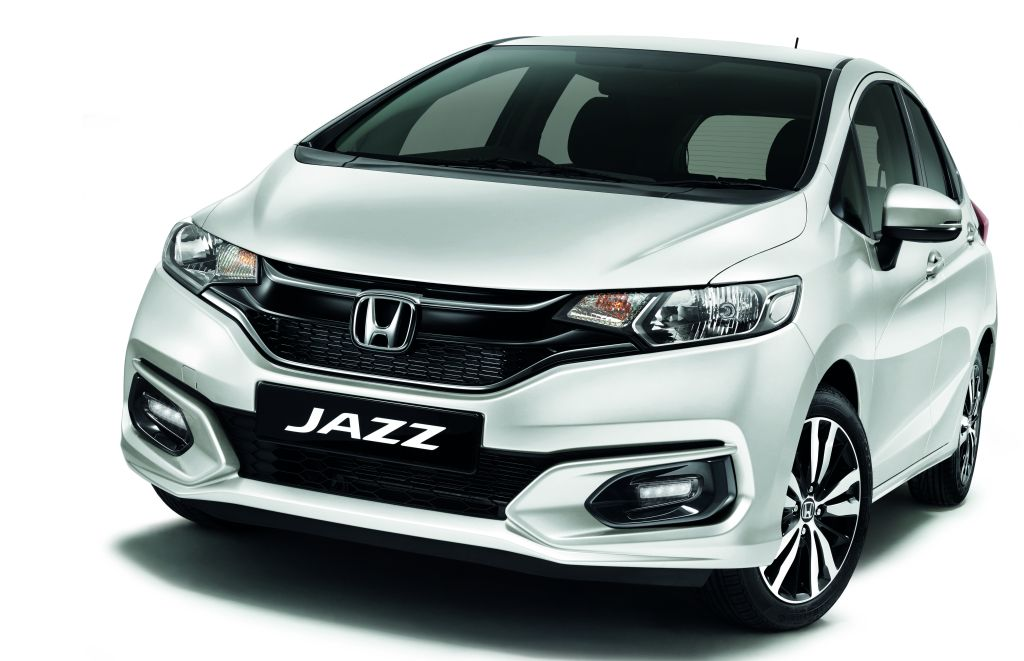 With The Latest Announcement Colour Is Now Offered For Full Honda Range