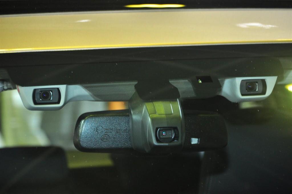 Subaru Outback 2.5i-S - 04