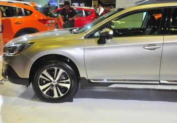 Subaru Outback 2.5i-S - 06