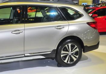 Subaru Outback 2.5i-S - 07
