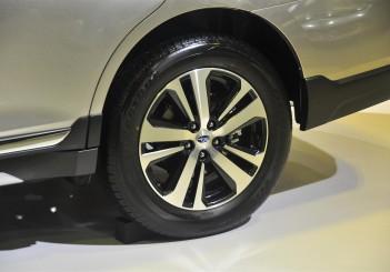 Subaru Outback 2.5i-S - 09