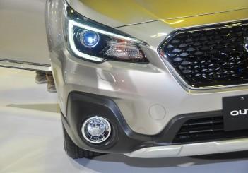 Subaru Outback 2.5i-S - 13
