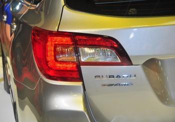 Subaru Outback 2.5i-S - 16