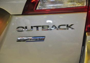 Subaru Outback 2.5i-S - 19
