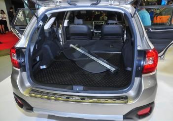 Subaru Outback 2.5i-S - 20