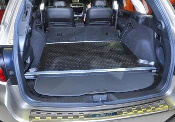 Subaru Outback 2.5i-S - 21
