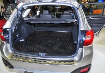 Subaru Outback 2.5i-S - 22