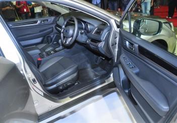 Subaru Outback 2.5i-S - 27