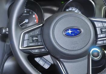 Subaru Outback 2.5i-S - 34