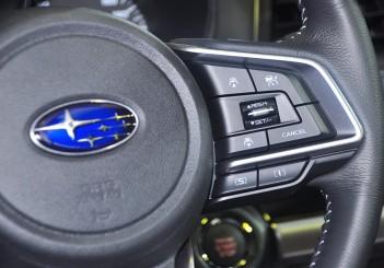 Subaru Outback 2.5i-S - 35