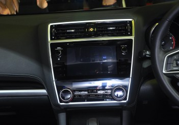 Subaru Outback 2.5i-S - 40