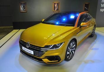 Volkswagen Arteon - 01