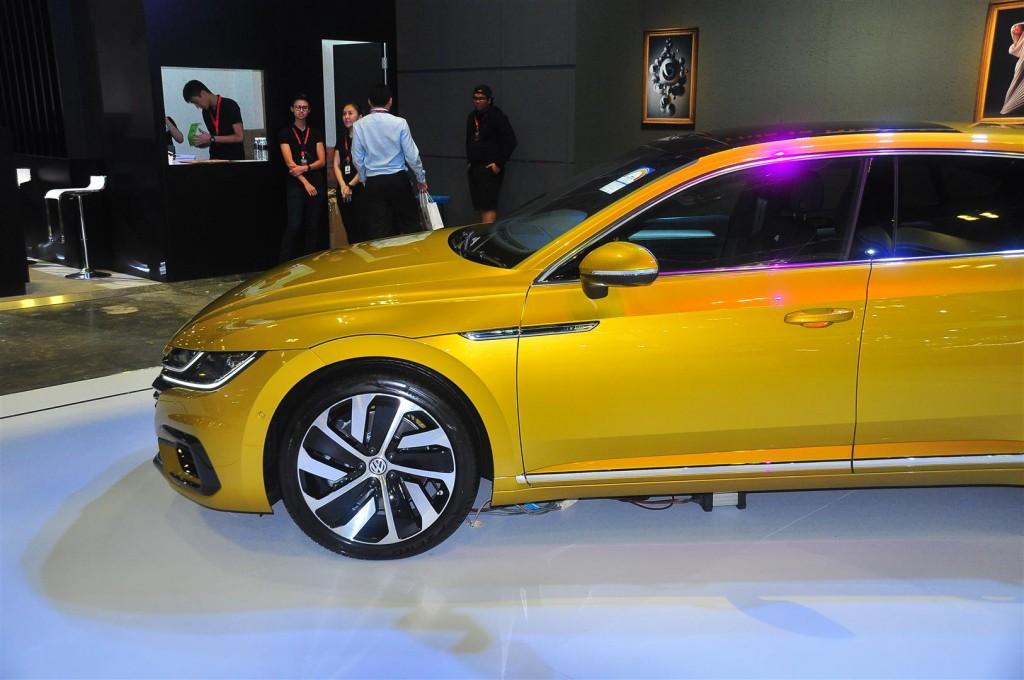 Volkswagen Arteon - 03