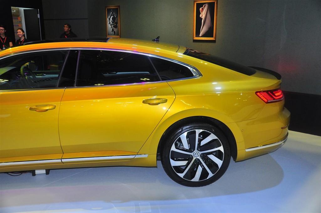 Volkswagen Arteon - 04