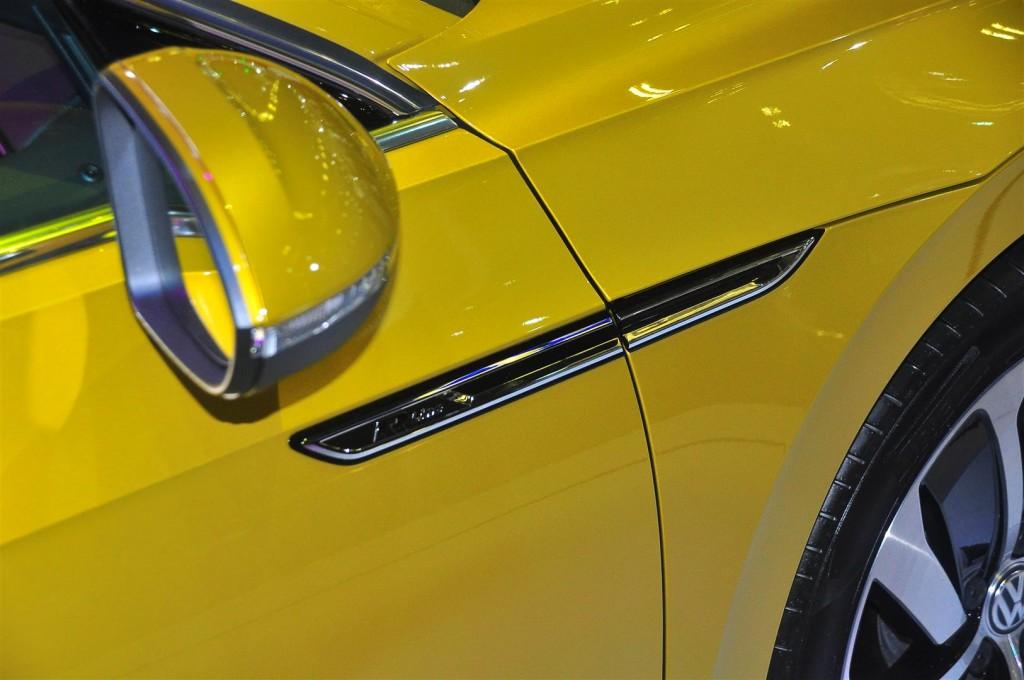 Volkswagen Arteon - 07
