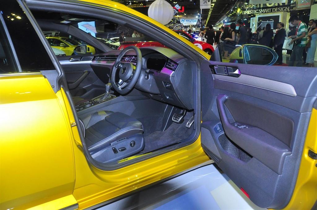 Volkswagen Arteon - 08