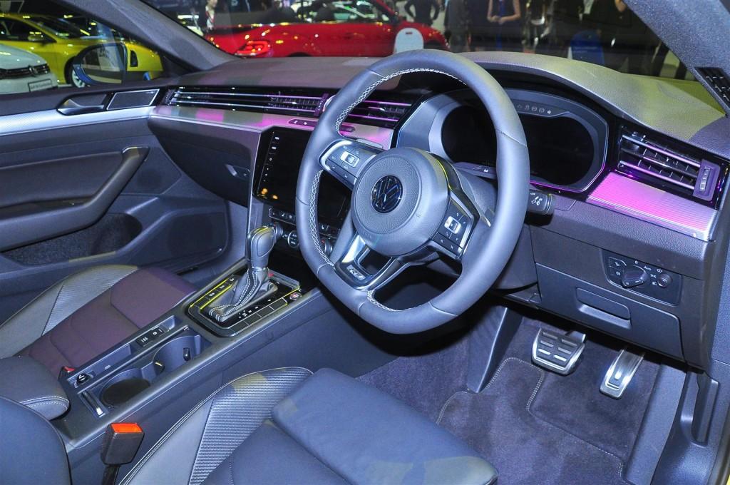 Volkswagen Arteon - 09